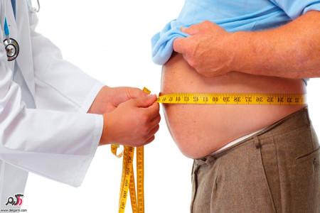 علت چاقی ایرانی ها چیست؟
