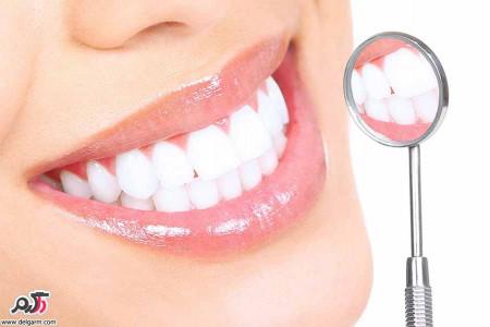پیشگیری از فرسایش مینای دندان
