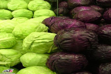 آشنایی با سبزیجات میکروب کش
