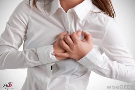 علت درد قفسه سینه به همراه راه های مناسب برای درمان این عارضه