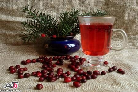 خواص معجزه آسا قره قات + طرز تهیه چای قره قات