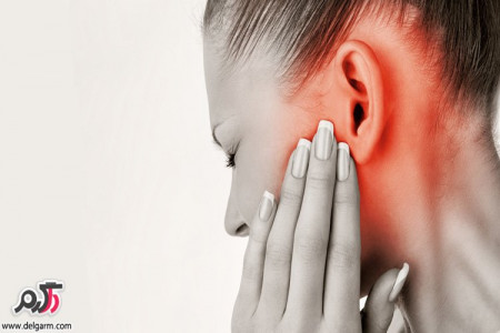 علل، علائم و تشخیص عفونت و التهاب گوش میانی