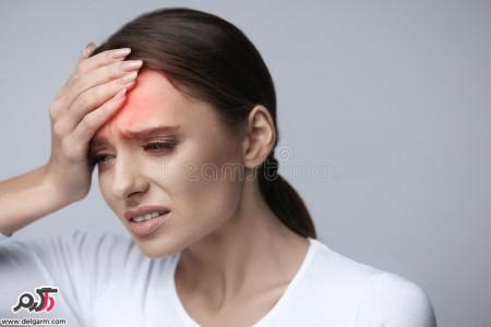 10 نوع سردرد: علل و چگونگی از بین بردن آنها