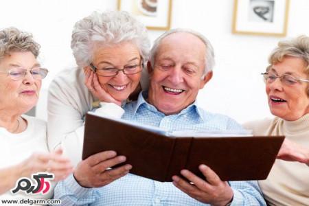 راه پیشگیری از آلزایمر