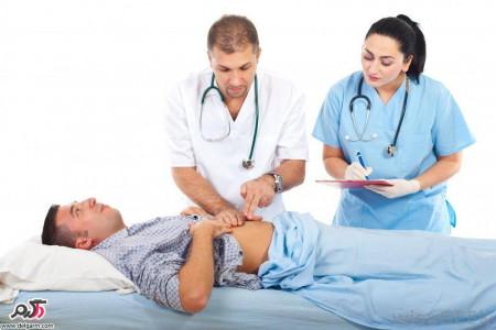 علت عفونت ادرار در مردان چیست؟