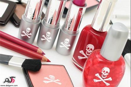 ایران هفتیمن کشور در مصرف مواد آرایشی