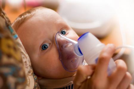 تاثیر آلودگی هوا بر مغز نوزادان