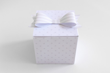 آموزش جعبه اوریگامی با طرح توت فرنگی