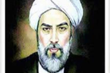 تولد صدرالدين شيرازي متفكر بزرگ اسلامي معروف به ملاصدرا(980ق)