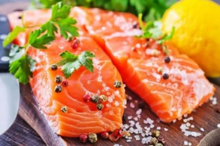 ماهی سالمون و ۸ خاصیت بی نظیر این ماهی برای سلامت بدن