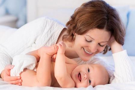 رفع نفخ شیر مادر،راهنمای کامل برای رفع نفخ شیر مادر