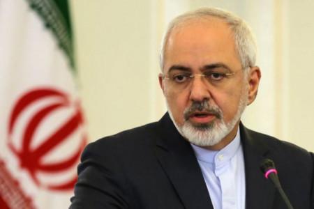 آقای ظریف ۵ سال و هفت ماه در سمت وزیر خارجه ایران بوده است