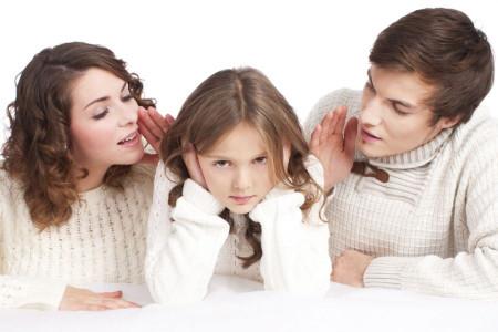 ۶ توصیه نادرست والدین در تربیت کودک