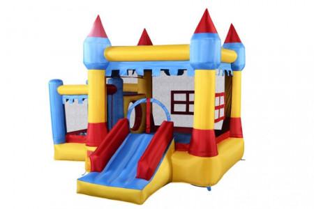 لیست قیمت انواع قلعه بادی کودک