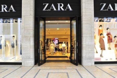 درباره برند زارا (ZARA) یکی از ارزشمندترین برندهای پوشاک در جهان
