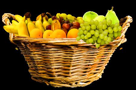 بهترین روش ها برای سالم و تازه ماندن میوه ها