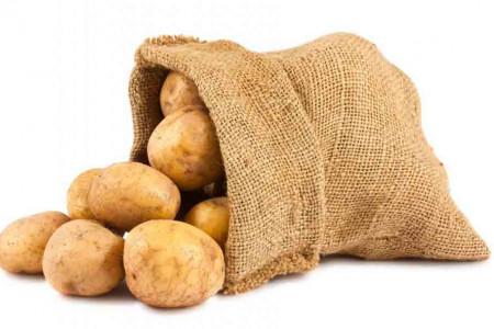 نکات مهم درباره خرید و نگهداری سیب زمینی