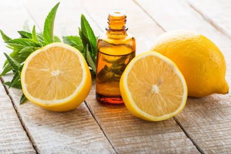 روغن لیمو برای پوست و مو / خواص روغن لیمو دور ناف و دیگر خواص آن + طرز تهیه روغن لیمو