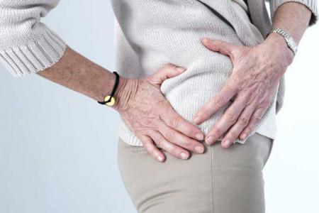 درد کنار باسن ناشی از بورسیتیس تروکانتریک و روش های محتلف درمان
