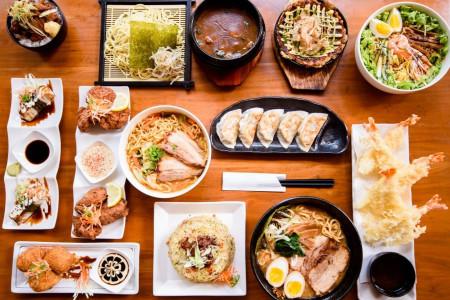 رژیم غذایی ژاپنی چیست و چه خواصی برای بدن دارد
