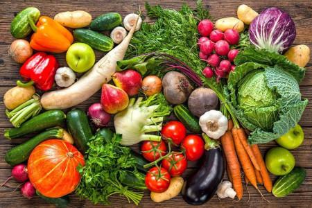 درمان سرطان با رژیم غذایی گیاهی