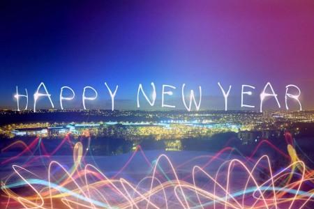 متن و جملات تبریک سال نو عاشقانه | خنده دار | رسمی (۹۸)