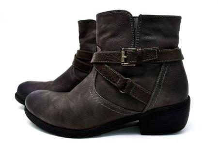 لیست قیمت کفش چرم زنانه