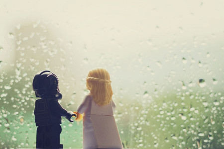 ۱۰۰ متن و جمله کوتاه رمانتیک عشق و عاشقی (استوری، استاتوس، بیو)