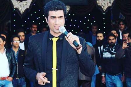 مجموعه ای کامل آهنگهای شاد و غمگین محسن لرستانی خواننده کرد زبان