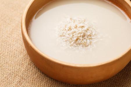 آب برنج برای مو چه فایده ای دارد؟
