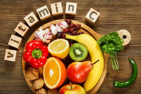معرفی کامل مزایا و عوارض مصرف ویتامین C