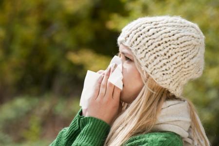 حساسیت تنفسی و عوارض آن بر زندگی انسان!
