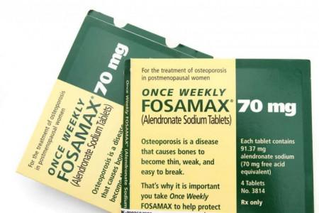 فواید و عوارض قرص فوزامکس (Fosamax)