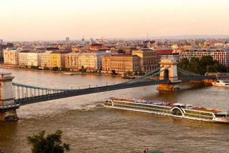 هزینه های سفر به مجارستان و جاذبه های توریستی آن