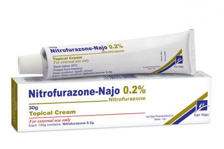 از موارد مصرف پماد نیتروفورازون چه می دانید؟