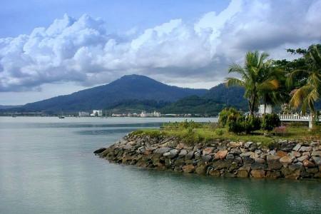آشنایی با مناطق دیدنی و گردشگری جزیره پنانگ