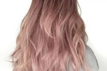 مدل رنگ مو - مدل رنگ مو 2018 - مدل رنگ مو زیتونی - مدل رنگ مو جدید