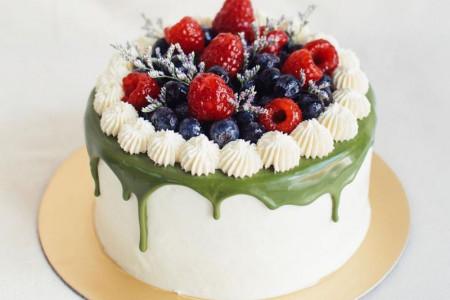 کیک تولد ۲۰۱۹ | مدل کیک تولد ویژه متولدین فروردین ماه + تصویر