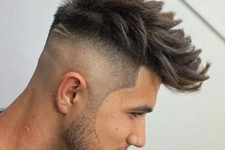 بهترین مدل مو پسرانه برای آقایون لاکچری