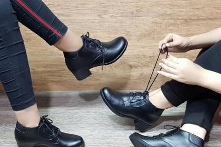 کالکشنی از مدل کفش برای عید مخصوص نوروز ۱۳۹۸ + (سری دوم)