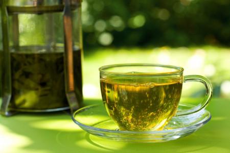 چای سبز / عوارض چای سبز چیست؟