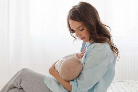 روش ساخت مرطوب کننده نوک سینه مادر