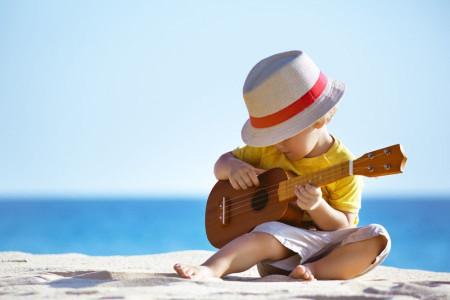 نکات طلایی برای انتخاب ساز مناسب سن کودک