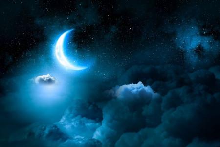زیباترین جملات شب بخیر عاشقانه و احساسی