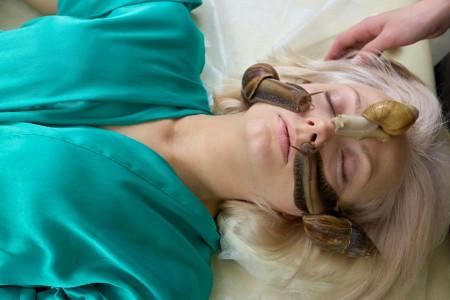 حلزون تراپی : خواص تایید شده حلزون تراپی روی پوست
