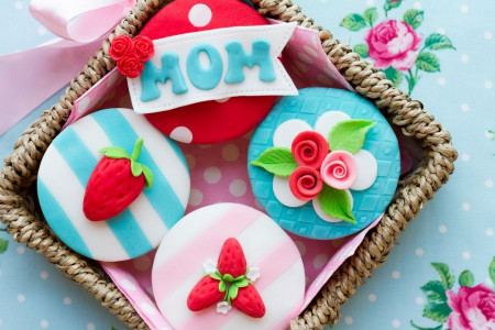 جدیدترین و متنوع ترین مدل های کیک روز مادر