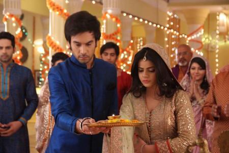 خلاصه داستان ، بازیگران و قسمت آخر سریال هندی زبان عشق