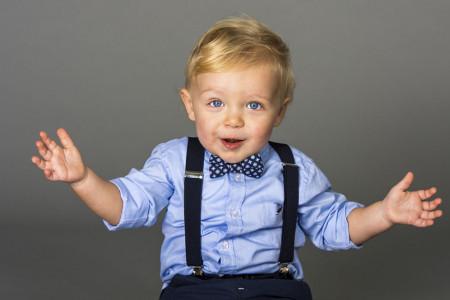 اسم پسر با ژ : کاملترین لیست اسامی پسرانه با اول حرف (ژ)