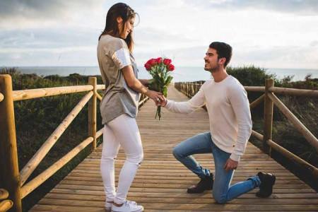 چگونه یک فرد مغرور را مجذوب و عاشق خود کنیم ؟