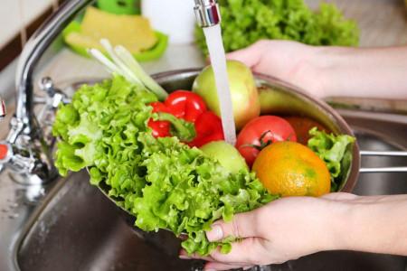 طرز تهیه استاک سبزیجات (عصاره سبزیجات) به راحت ترین روش